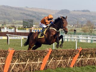 Thistlecrack makes his chasing debut at Chepstow on Tuesday