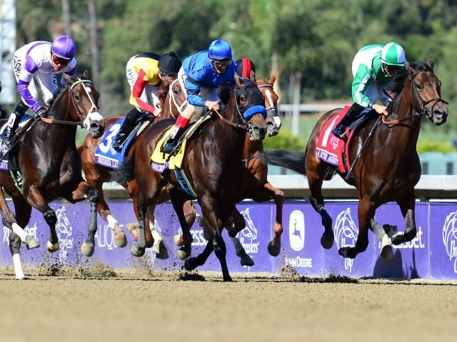 Timeform's US team pick out the best bets on Sunday