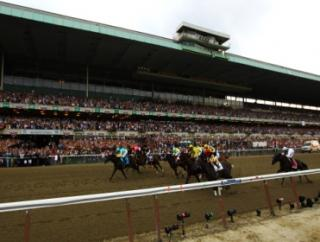 Timeform's three best bets from the US on Thursday