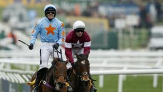 Un De Sceaux favourite for Ryanair Chase