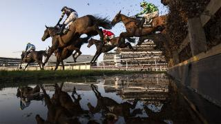 There is a good-quality card at Newbury on Saturday