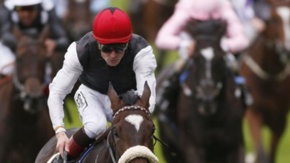 There is top-class racing from the Curragh on Sunday