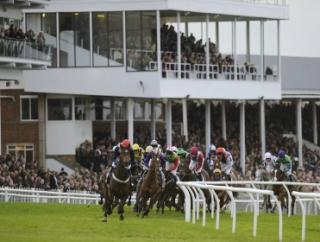 Matt's final bet on Tuesday runs at Wetherby