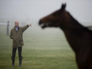It's a big day for Willie Mullins at Thurles