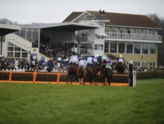 Racing comes from Wincanton today