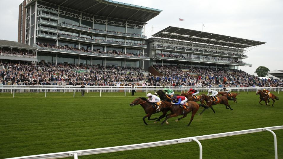 It's the second day of York's Ebor meeting on Thursday