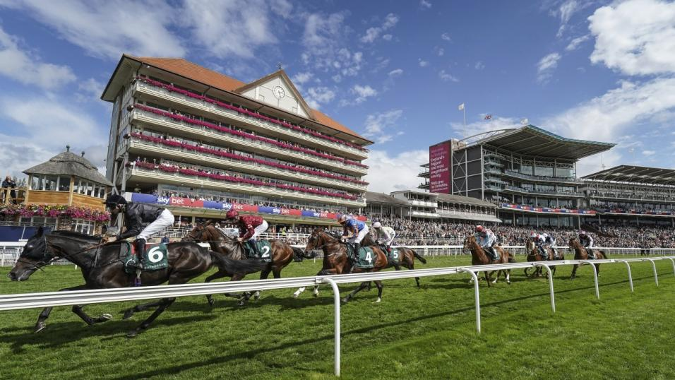 Saturday Racing Tips: Four big-priced bets on a tricky afternoon