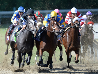 Timeform's US team bring you three bets from Aqueduct, Hawthorne and Keeneland this evening