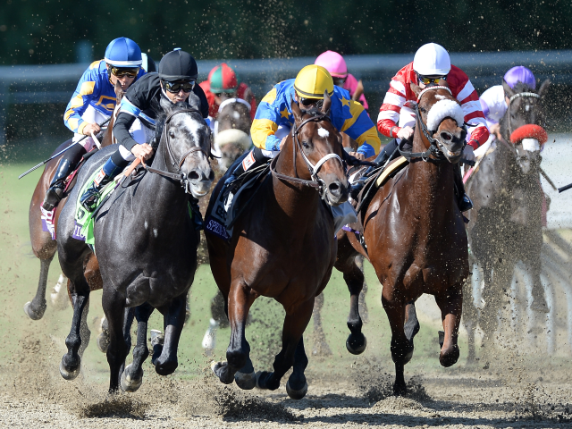 Timeform pick out three US bets for this evening