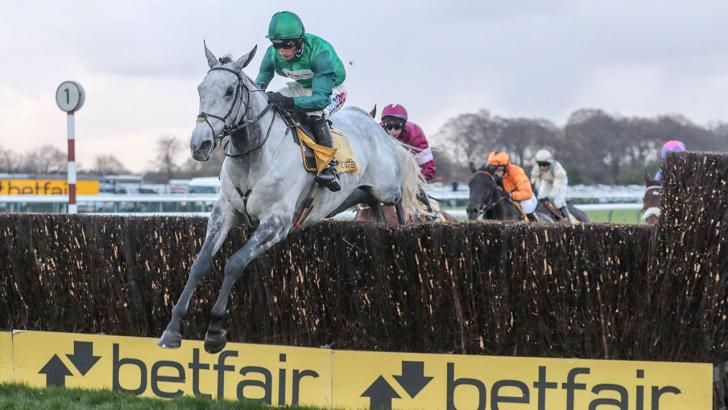 Betfair Chase