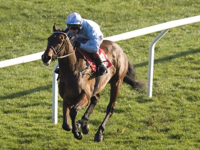 Sadler's Risk should win at Cork today