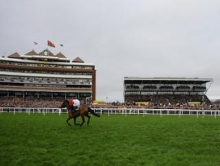 It's Challow Hurdle day at Newbury