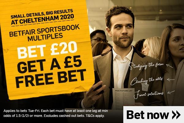 betting offers cheltenham