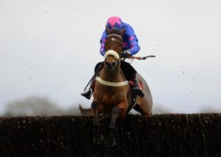 Cue Card goes for a second Betfair Chase on Saturday