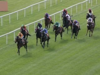Racing comes from the Curragh this weekend
