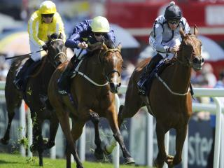 Tony has picked out three horses worth backing from Friday's racing at Epsom