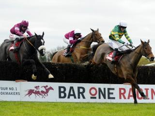 Our Irish Smartplays for Wednesday come from Fairyhouse