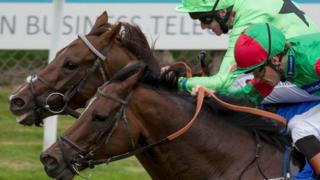 Sunday racing at Leopardstown and Killarney