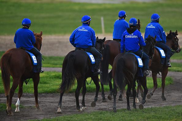 Godolphin have plenty of good chances at Kempton on Wednesday evening
