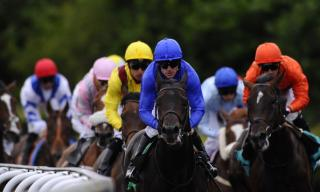 Will the Godolphin team bag a winner at Wolverhampton today?