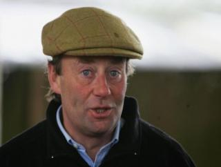 Nicky Henderson has some strong chances at Kempton