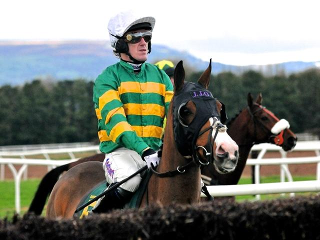 Betfair record holder - AP McCoy has rideen more 999/1 In-Play winners than any other jockey