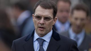 Will Aidan O'Brien win another classic on Friday?