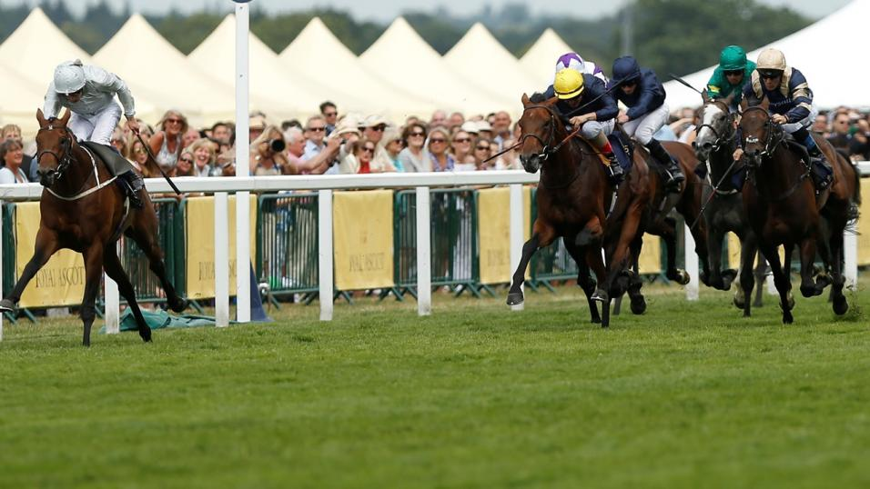 The French Guineas return after two years away from Longchamp on Sunday