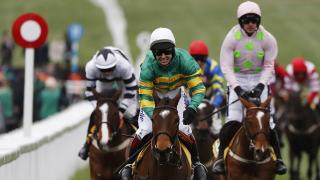 Tony Calvin takes an early look at Cheltenham's NRNB races on the Betfair Sportsbook