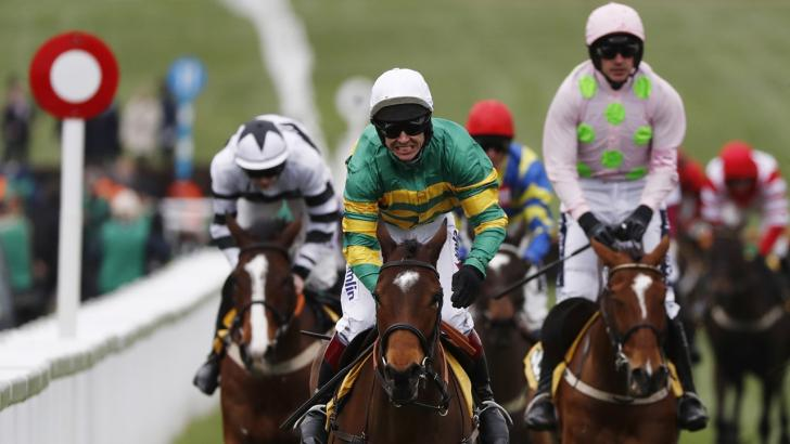 Cheltenha Festival 2018 Ante-Post Betting