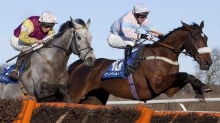 There is jumps racing from Catterick on Tuesday
