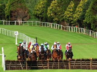There is racing at Clonmel on Tuesday