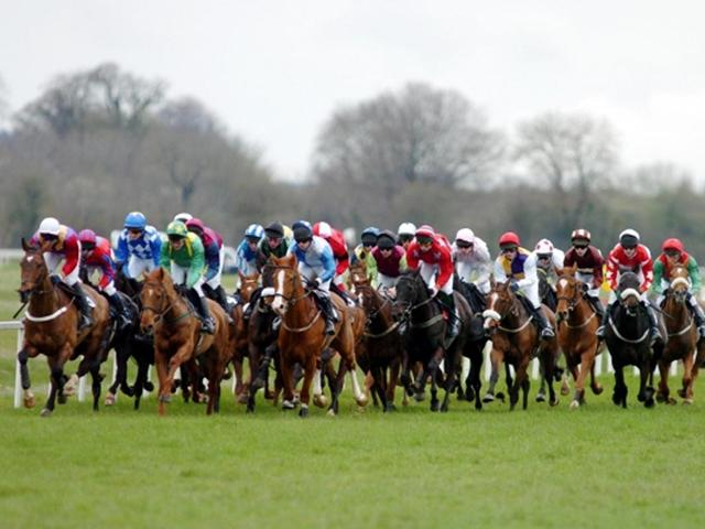 There's an eight-race flat card at Cork today where the Munster Oaks is the feature.