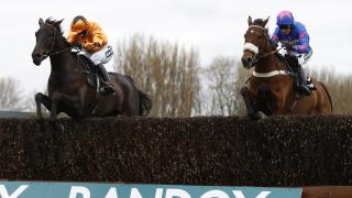 There is jumps racing from Thurles on Thursday