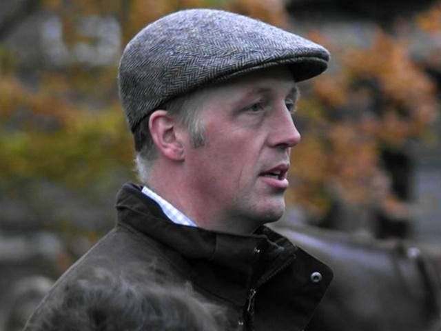 David Pipe counts 13 Cheltenham Festival winners among his successes