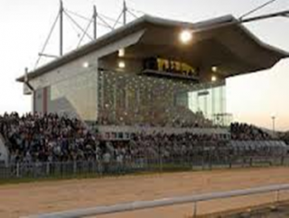 Friday's evening racing comes from Dundalk
