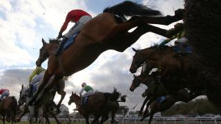 There is jumps racing from Doncaster on Saturday