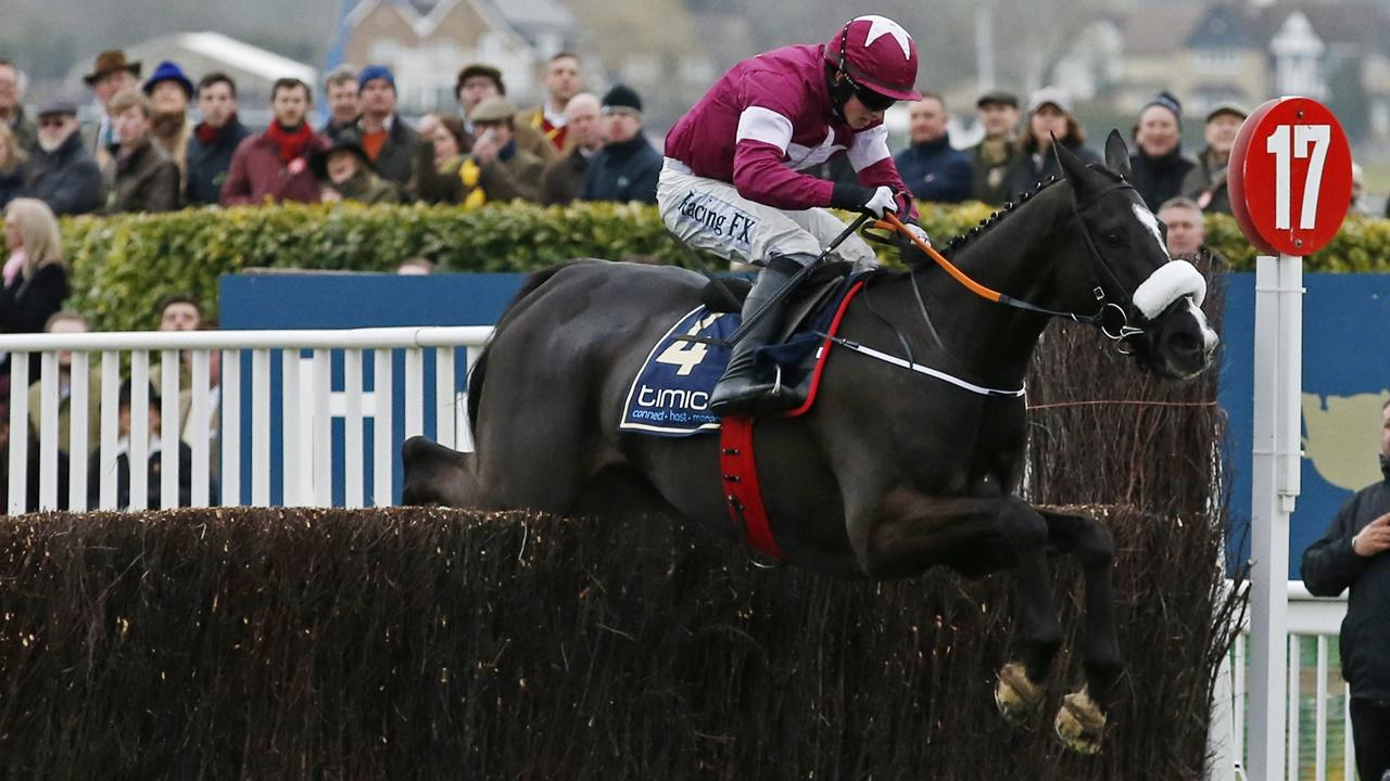 Gordon Elliott and Gigginstown Stud will be hoping for success at this year's Cheltenham Festival