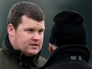 Timeform fancy one of Gordon Elliott's runners in the big race at Navan