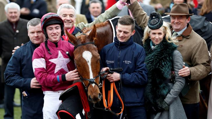 It is another top-class card on Day 2 of the Punchestown Festival on Wednesday