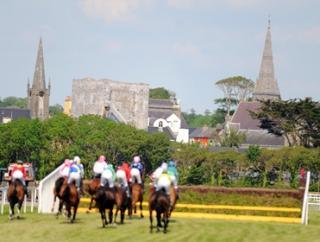 Racing continues from Listowel on Friday