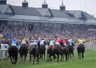Racing comes from Musselburgh on Tuesday