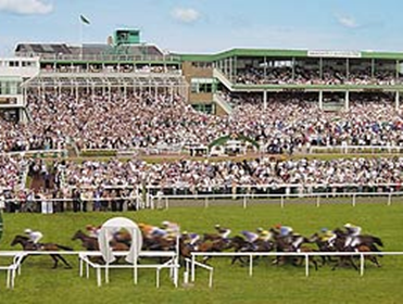 It's Northumberland Plate day at Newcastle