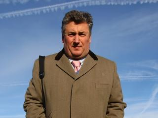 Betfair Ambassador Paul Nicholls saddles six runners at Chepstow on Saturday afternoon
