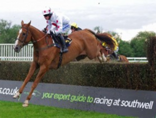 Jump racing comes from Southwell today