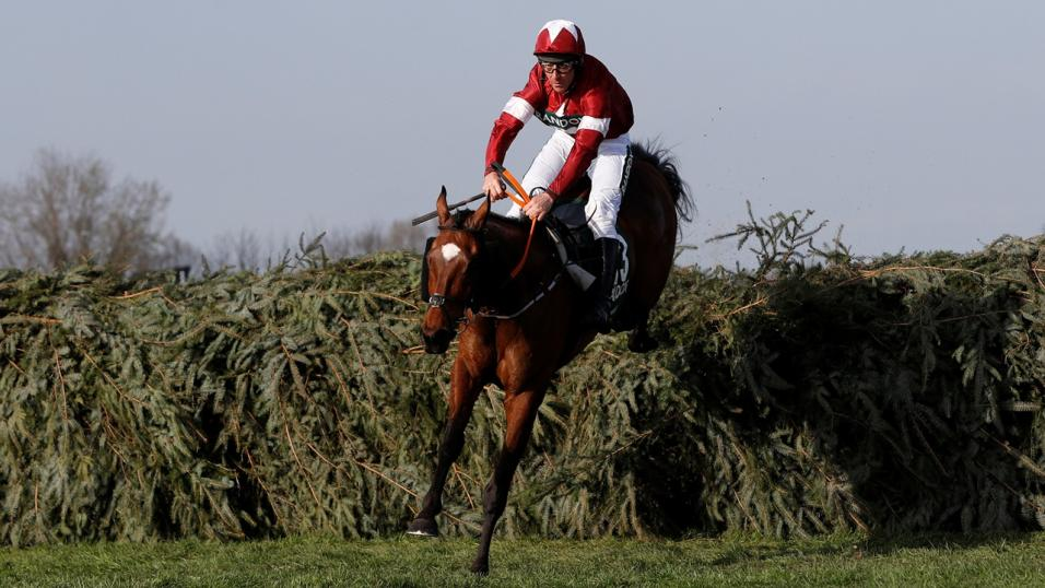 Tiger Roll - Grand National