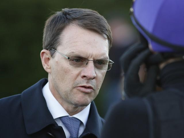Aidan O'Brien trains Tony's 16/1 ante-post selection in Sunday's 1,000 Guineas