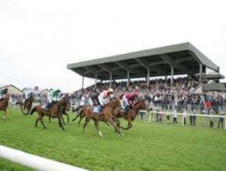 There is Flat racing from Ireland on Tuesday