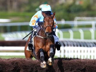 Un De Sceaux returns today but Tony Keenan has looked elsewhere in search of his best bets