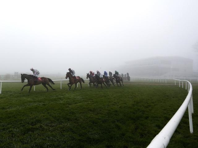 Fog was the bane of racing in the UK yesterday and hopefully there will be clear skies at Navan and Thurles this afternoon.